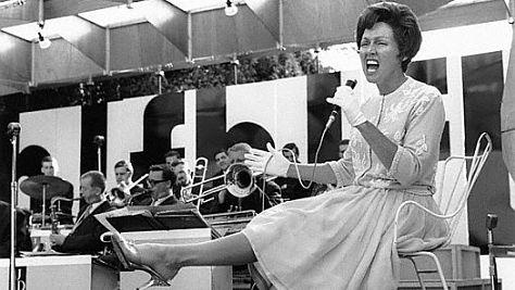 Jazz: The Dynamic Anita O'Day