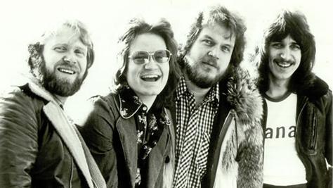 Rock: So long, Bachman-Turner Overdrive