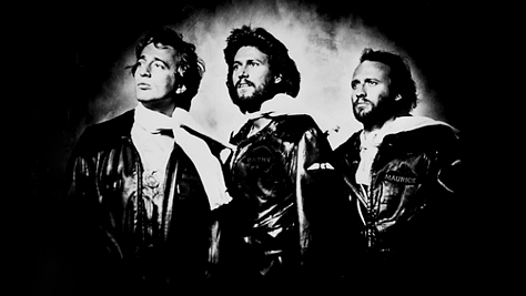 Rock: The Bee Gees Dominate Disco