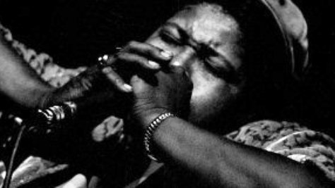 Elvis Has Got Nothing on Big Mama Thornton
