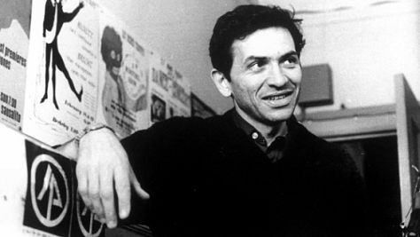 Remembering Bill Graham