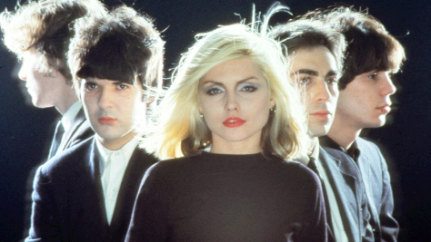 Blondie Brings Punk Mainstream