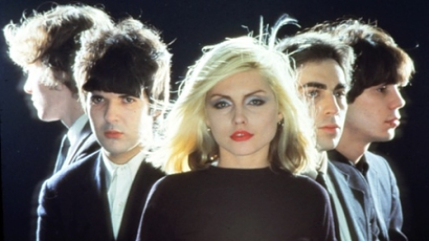 Blondie Brings NYC New Wave to Dallas