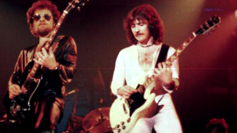 Rock: Best of Blue Oyster Cult