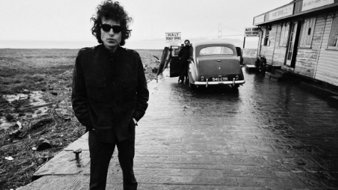 Featured: Bob Dylan Covers
