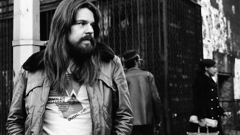 Behind the Music With Bob Seger