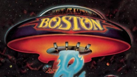 Rock: Boston at Their Best