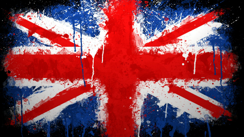British Invasion Playlist