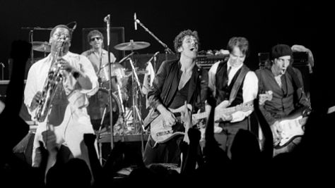 Rock: New Download: Springsteen in Jersey, 1978