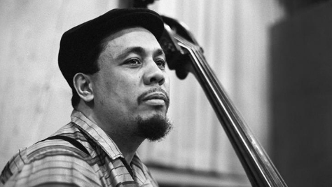 Charles Mingus' Fiery Tongue