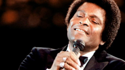 Country: Charley Pride's Silky Vocals