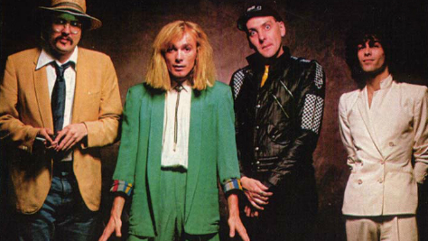 Video: New Release: Cheap Trick in Jersey