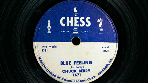 Top 30: Chess Records Tracks