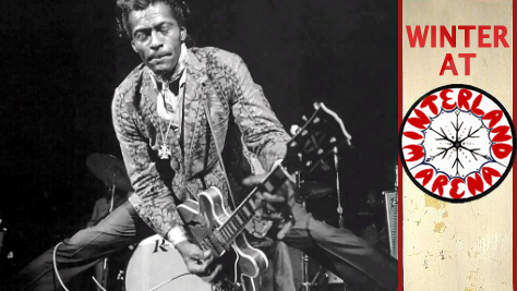 Chuck Berry, Father of Rock and Roll