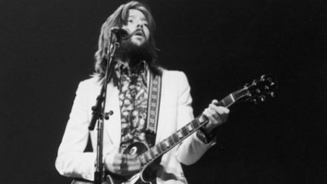 Eric Clapton and the 12 Minute 'Layla'