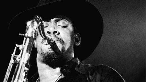 Top 10: Clarence Clemons Sax Solos