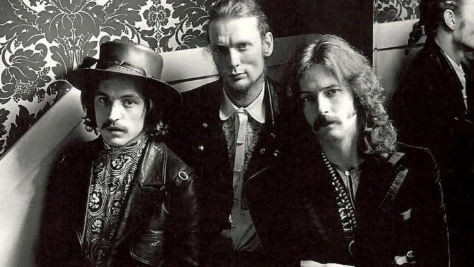 Rock: Cream's Farewell Tour