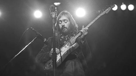Rock: Dave Mason's 'Feeling Alright' in San Diego