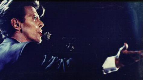 Rock: David Bowie Hits No. 1