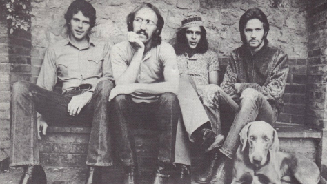 Clapton Soars With Derek and the Dominos