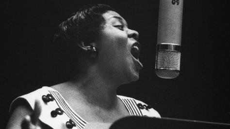 Blues: Dinah Washington, Queen of the Blues