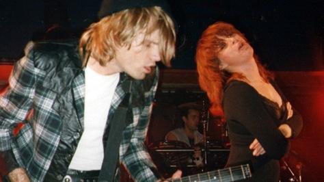 Rock: New Release: The Divinyls in New York, 1985