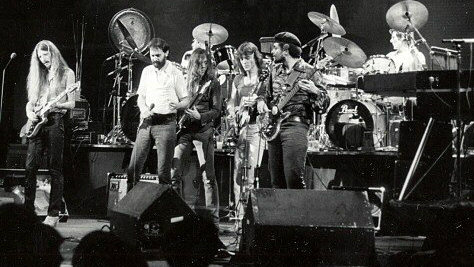 New Release: The Doobie Brothers in '79