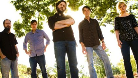 Drive-By Truckers' Southern Gothic