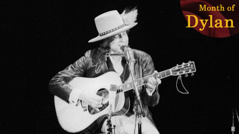 Bob Dylan And The Rolling Thunder Revue