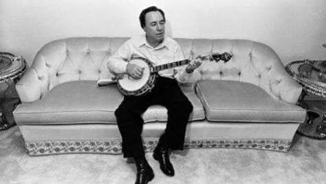 The Earl Scruggs Revue Pick The Blues