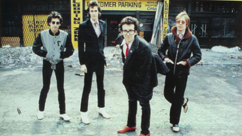 Elvis Costello & the Attractions at Heatwave