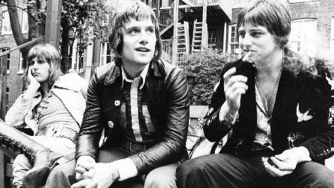 Emerson, Lake & Palmer's 'Karn Evil 9'