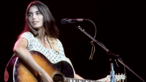 Country: Emmylou's Song for Graham