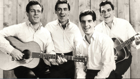 The Legend of Frankie Valli