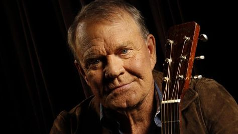 Glen Campbell Revisits His Hits