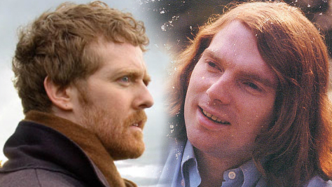Glen Hansard Covers Van Morrison