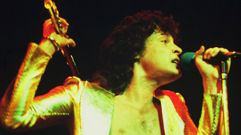 Rock: Golden Earring's Controversial Switch