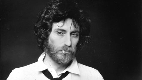 J.D. Souther On His Own
