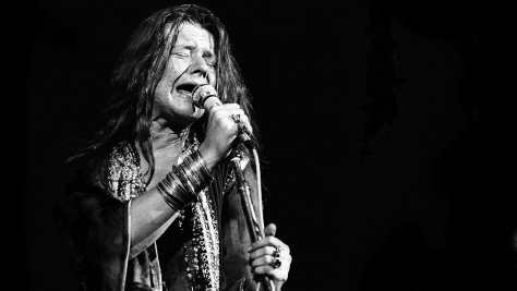 Janis Joplin's Early Solo Career