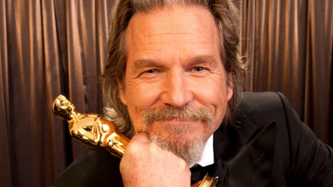 Folk & Bluegrass: Jeff Bridges Sings