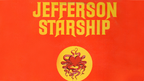Jefferson Starship's Golden Era
