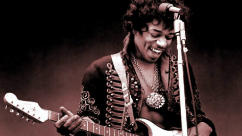 Rock: The Legacy of Jimi Hendrix