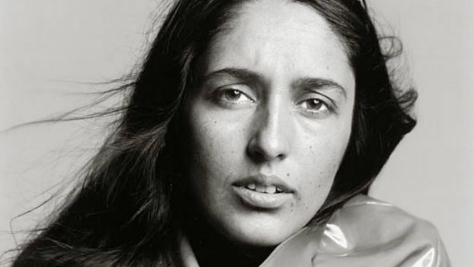 Joan Baez Fights the Law