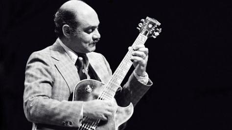 Jazz: Joe Pass: The Salty Guitar Virtuoso