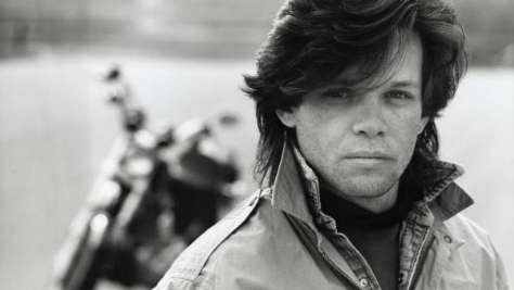 John Cougar-Mellencamp in the Heartland