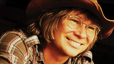 'Rocky Mountain High' with John Denver