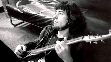 John Mayall, British Blues Godfather