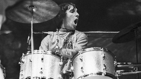 Keith Moon Remembered