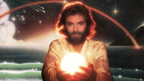 Rock: Kenny Loggins in '79