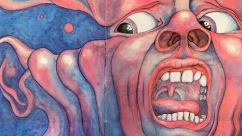 King Crimson's First US Tour